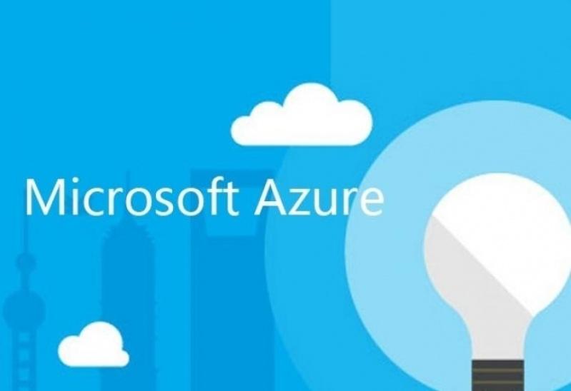 Armazenamento Azure Empresarial Preço em Chapecó - Armazenamento Azure