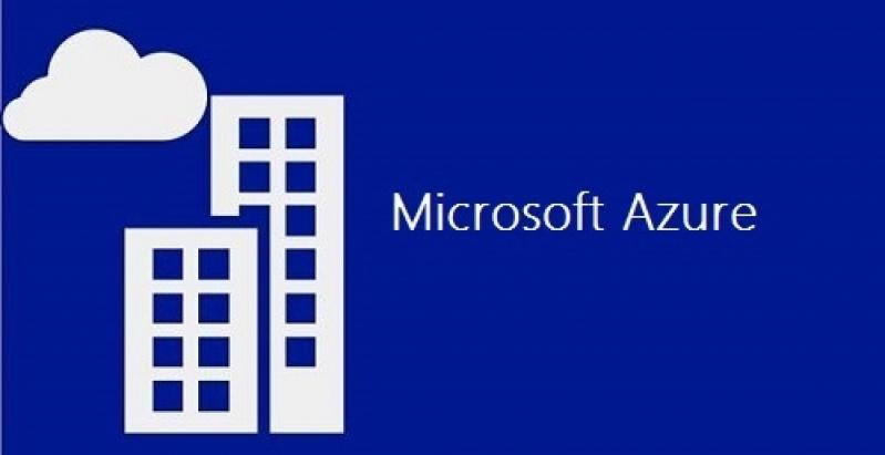Armazenamentos Azure Empresariais em Eunápolis - Armazenamento Azure