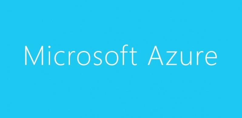 Comprar Windows Azure Empresarial em Méier - Armazenamento Azure