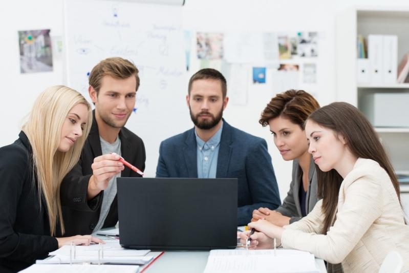 Empresa de Consultoria de TI para Empresa em Barueri - Empresa de Consultoria de TI