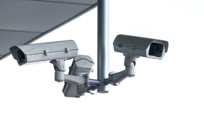 Empresa de Sistema de CFTV Empresarial em Ilhéus - Sistema de CFTV Empresarial