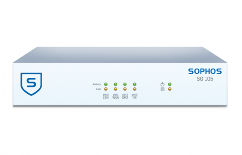 Programa de Firewall Sophos UTM Preço em São José dos Pinhais - Programa de Firewall Sophos UTM