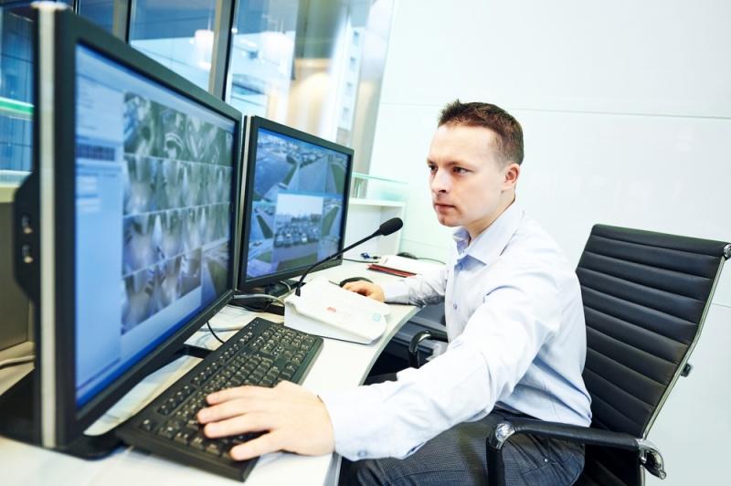 Sistema CFTV com DVR Preço na Feira de Santana - Sistema de CFTV Empresarial