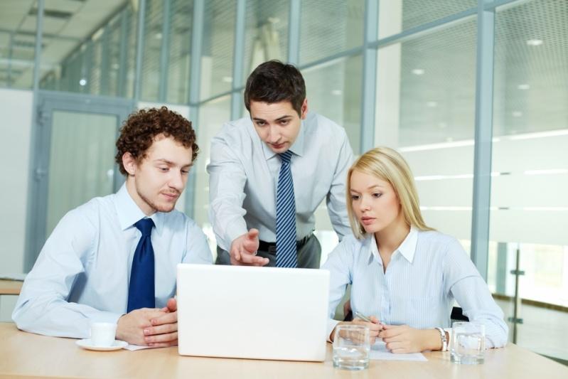 Técnico para Consultoria de TI para Indústria na Araucária - Consultoria e Serviço de TI