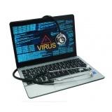antivírus centralizado para rede empresarial em Salvador