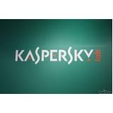 antivírus kaspersky para servidor preço em Iguape