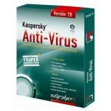 antivírus kaspersky para servidores de empresas em Vargem Grande