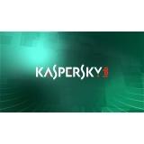 antivírus kaspersky para servidores em Xaxim