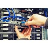 cabeamento estruturado de internet em Divinópolis