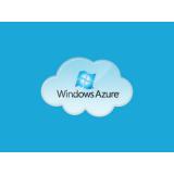 comprar windows azure para servidores empresariais em Doutor Ulysses