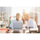 consultoria de TI para ambientes corporativos