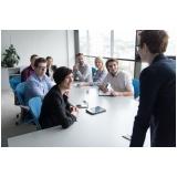 consultorias em gestão de TI Bonsucesso