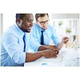Consultoria de TI para Infraestrutura