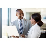 consultoria e serviço de TI