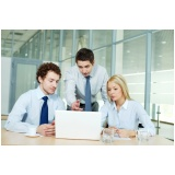 consultoria em gestão de TI
