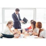 empresa de consultoria de TI para pequenas empresas Porto Seguro