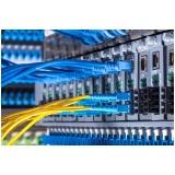 empresa de projeto de cabeamento estruturado de fibra óptica Porto Seguro