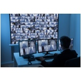 instalação de sistema de CFTV para empresas em Pinhais