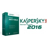 antivírus kaspersky para servidor