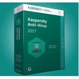 licença de antivírus kaspersky em Itapevi