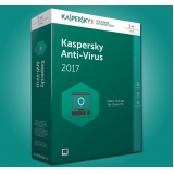 licença de antivírus kaspersky em ARUJÁ