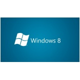 licenciamento windows 8 enterprise em Poá