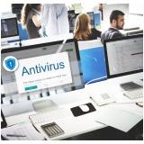 melhor antivírus empresarial Osasco