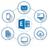 microsoft exchange server empresariais Suzano