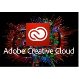 pacote adobe photoshop Bonsucesso