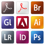 pacotes adobe creative cloud para empresas Guarujá