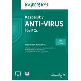 programa de antivírus kaspersky empresarial preço Quatro Barras