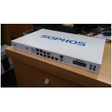 programa de firewall sophos Campo Magro