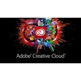 programa de photoshop empresarial em Alphaville