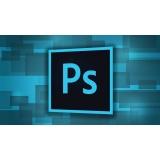programa de photoshop para empresas preço em São Vicente