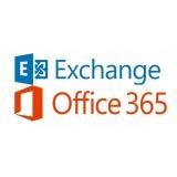 programa microsoft exchange 365 preço Cerro Azul