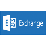 programa microsoft exchange para empresas em Barreiras