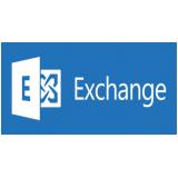 programa microsoft exchange para empresas na Alvorada