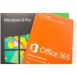 programa office 365 para escritório na Uberaba