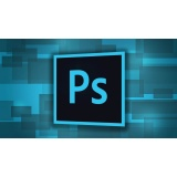 programa photoshop para comprar preço Embu das Artes