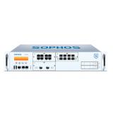 programas de firewall sophos UTM para empresas em Itaperuçu