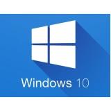Programas de Windows Professional para Empresas