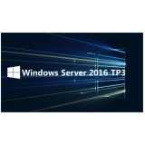 software windows server 2012 R2 standard