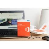 programas office 365 para empresas Embu Guaçú