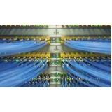 projeto de cabeamento estruturado de redes preço Taboão da Serra