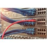 projeto de cabeamento estruturado de redes na Mandirituba