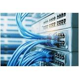 projeto de cabeamento estruturado de redes