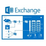 quanto custa programa microsoft exchange e-mail na Madureira