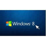quanto custa programa windows 8 corporativa Porto Seguro
