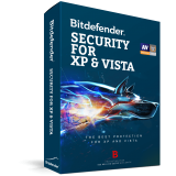 Programa Bitdefender Business Security