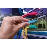 serviço de cabeamento estruturado de internet em Poá